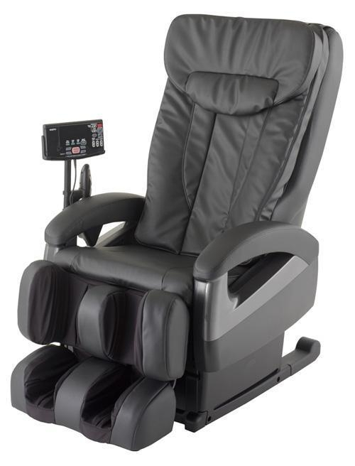 Fauteuil Sanyo DR 7700 - Fauteuil massage Sanyo